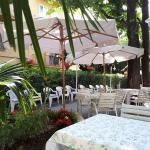 Hotel Capri, Rimini
