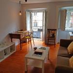 S. Bento apartment,  Lisbon