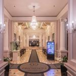 Hotel President, Budapest