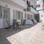 Relax Studios,  Naxos Chora