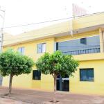 Hotel Radan, Luis Eduardo Magalhaes