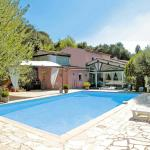 Villa Detente, Tourves