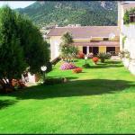 Villa Rita, Chia
