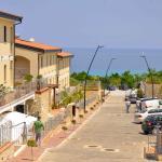 Michelizia Apartment Tropea 2, Tropea