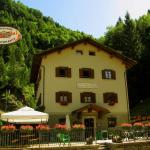 Casa Vacanze Ca' De Val,  Campodolcino