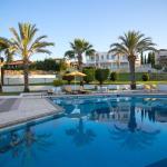 3 Bedroom Apartment Thera Complex,  Limassol