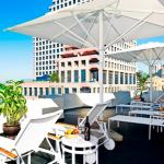 Bell Boutique and Spa Hotel, Tel Aviv