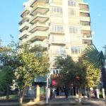Apartment Alex, Kobuleti