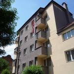 Hotel Sylvia, Sofia