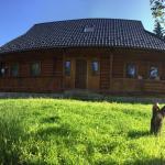 Eco Cottage Familniy, Verkhovyna