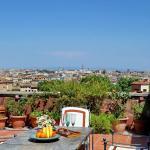 Onofrio2,  Rome