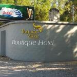 Hotel Tortuga Village,  La Herradura