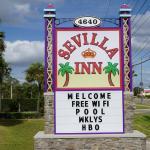 Sevilla Inn,  Kissimmee