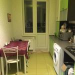 Apartment on Minusinskaya, Kaliningrad