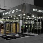DoubleTree by Hilton Metropolitan New York City,  New York