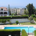 Bayview Apartment,  Limassol