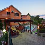 Apartments Moj Mir, Herceg-Novi