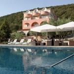 Hotel Carmen, Krnica