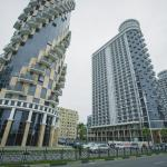 Apartment Gvadzabia, Batumi