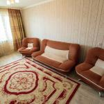 Apartments Uyt, Aktobe