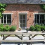 Holiday Home Victoria Fields, Diksmuide