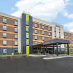Home2 Suites By Hilton Minneapolis-Eden Prairie, Minnetonka
