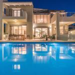 Akemi Luxury Villa, Tsilivi