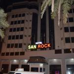 San Rock Hotel,  Manama