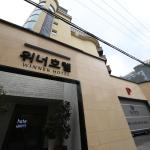 Winner Hotel, Jeonju