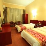 Beidaihe Golden Sea Hotel,  Qinhuangdao