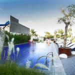 Benoa Sea Suites and Villas, Nusa Dua