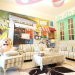 Aunt's Bed and Breakfast,  Taitung City