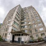 Apartment on Balyaeva 72,  Vladivostok