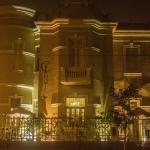 Casa Falleri Boutique Hotel,  Lima