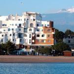 Sporting Baia Hotel,  Giardini Naxos