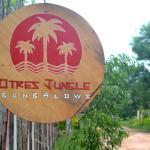 Otres Jungle Bungalows, Sihanoukville