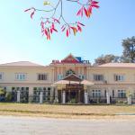 Mya Nan Taw Hotel, Pyin Oo Lwin
