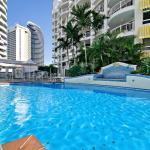 Phoenician Resort Broadbeach - GCLR, Gold Coast