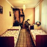 Guesthouse Novosolov, Vityazevo