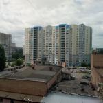 Aparthotel Flora, Kharkov