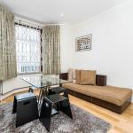 Super 2BD modern flat - Fulham, London