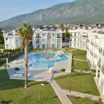 New Age Authentic Apartments, Ovacik
