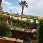 Golf Porto Marina Apartment, El Alamein