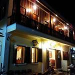 Oudomphong Guesthouse,  Luang Prabang