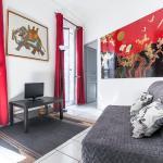 Charmant Appartement proche Timone et Conception!,  Marseille