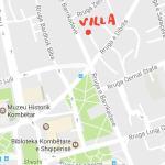 Villa Center,  Tirana