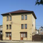 Apartment on Zavodskaya 49/1,  Anapa