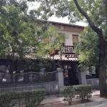 Das Hostel Rijeka, Rijeka
