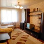 Уютная квартира для семейного отдыха,  Kostroma