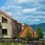 Private House at Lake Sevan,  Norashen